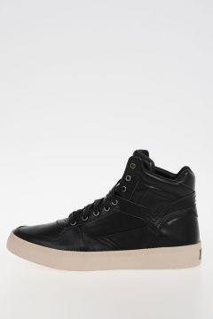 Sneakers S-SPAARK MID in Pelle