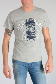 T-Shirt T-DIEGO-XT in Jersey