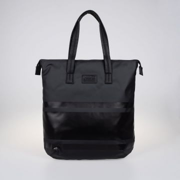 Technical Fabric IRON TOTE Bag