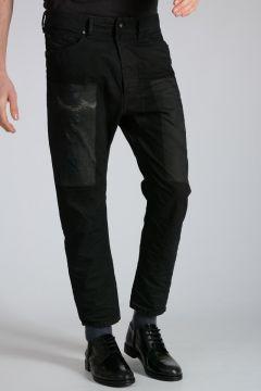 Jeans NARROT In Denim Distressed 17cm