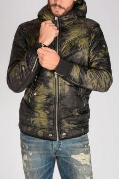 Nylon W-GENERIC-HOOD Jacket