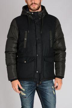 W-UNRESTY Wool Blend Jacket