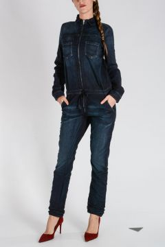 JOGG JEANS Stretch Denim JAHI-NE Jumpsuit