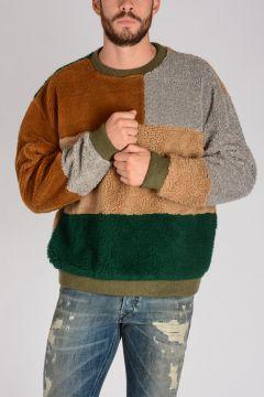 Geo Printed PPOND Sweatshirt