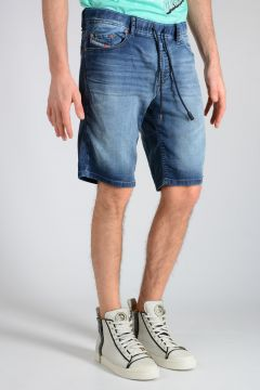JOGGJEANS Stretch Denim WAYKEESHORT-NE Shorts