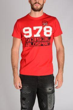 Cotton DIEGO IW T-shirt