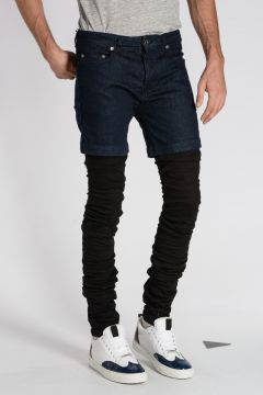 BLACK GOLD Jeans TYPE-2630 in Denim Stretch 15 cm
