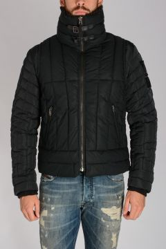 W-FRANKIE Padded Jacket