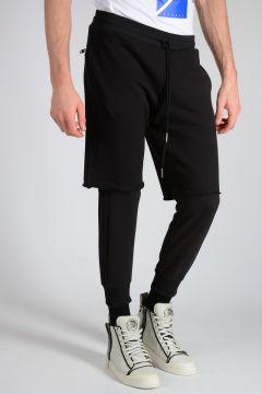 Pantaloni P-VICENTE in Felpa