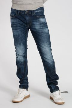 Jeans THAVAR in Cotone Denim