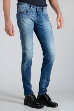 Jeans SLEENKER In Denim Stretch 15cm