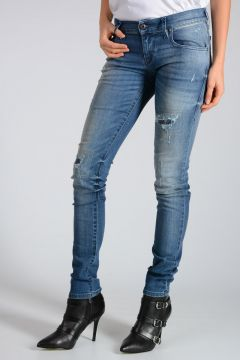 D.N.A. 13cm Stretch Denim GRUPEE Jeans