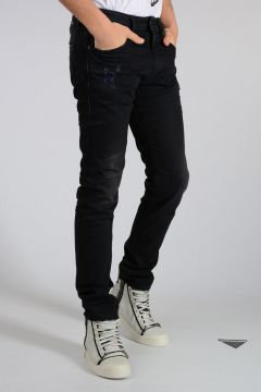 16cm Distressed Denim THOMMER Jeans