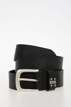40mm Leather B-LOOPP Belt