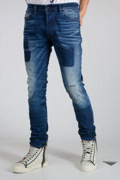 D.N.A. 16cm Stretch Denim TEPPHAR Jeans
