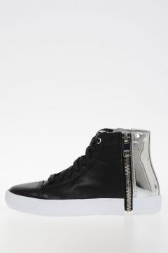 Sneakers S-NENTISH W  In Pelle
