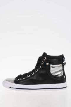 Sneakers EXPOSURE IV W In Pelle