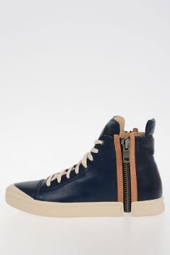 Leather S-NENTISH II Sneakers
