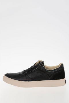Leather S-SPAARK LOW Sneakers