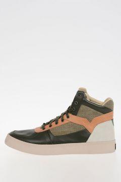 Sneakers S-SPAARK MID Leather
