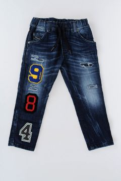 #JOGGJEANSJUNION KROOLEY-NE Jeans in Denim Stretch