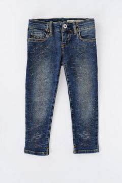 DIESEL INDUSTRY Stretch Denim GRUPEEN Jeans
