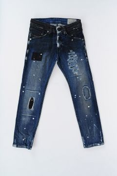 Stretch Denim BELTHER Jeans
