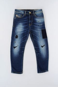 Industry Stretch Denim NARROT-R Jeans