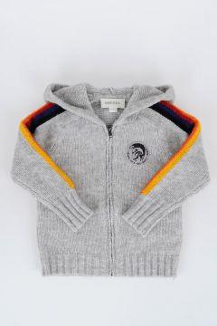 Wool blend KODDY Cardigan