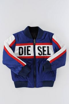 Bomber Jacket JELEZ Double Face
