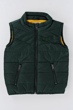 Sleeveless Nylon JELIX Jacket