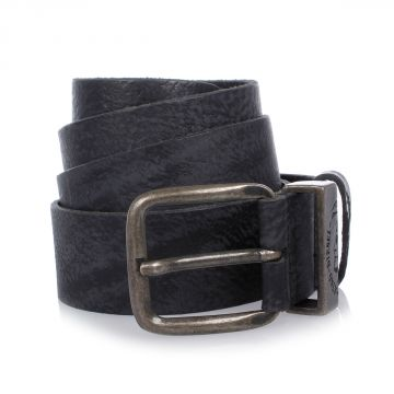 B-FRAG Leather Belt