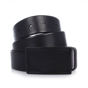Leather BUREL Belt