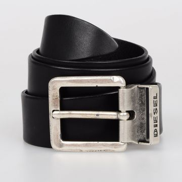 35 mm Leather B-CHOOSY Belt