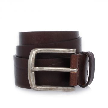 B-LINE Leather Belt