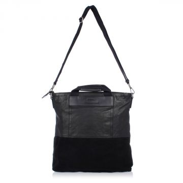 L-BREAKING TOTE Hand Shopper Bag