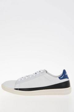 Leather S-NAPTIK Sneakers