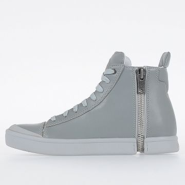 Sneakers S-NENTISH in Pelle