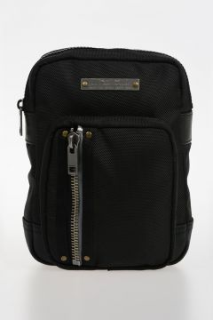 Fabric Shoulder Pocketbook GEAR CROSS
