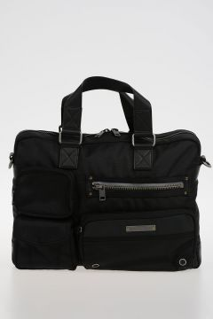 Fabric SUPERRGEAR MAT GEAR CASE Briefcase