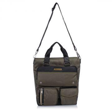 GEAR TOTE Fabric Bag