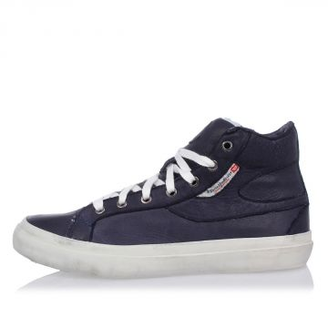 S-KWAARTZZ Leather Sneakers
