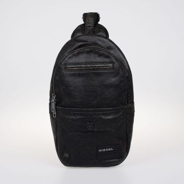 Leather L-HEAD MONO Backpack