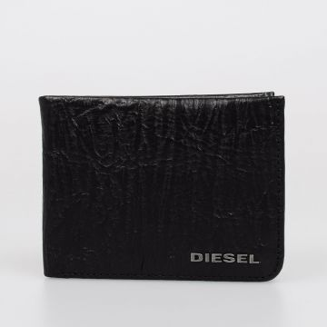 NEELA XS Leather Bi-Fold Wallet