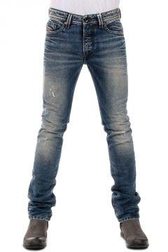 THAVAR L.32 Slim Skinny 18 cm Jeans