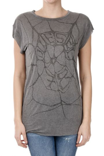 T-JAC T-shirt in Viscose