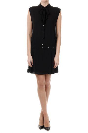 Sleeveless D-NEDORA-A Dress