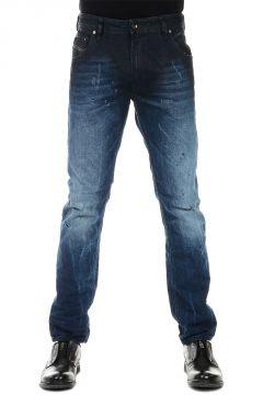 Jeans KRAYVER L.32 Slim 17 cm