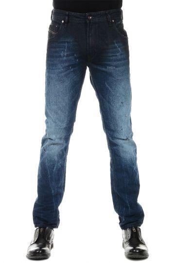 SLim Jeans KRAYVER L.32 17 cm