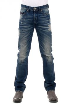 Denim BUSTER L.32 Limited Edition Jeans 18 cm